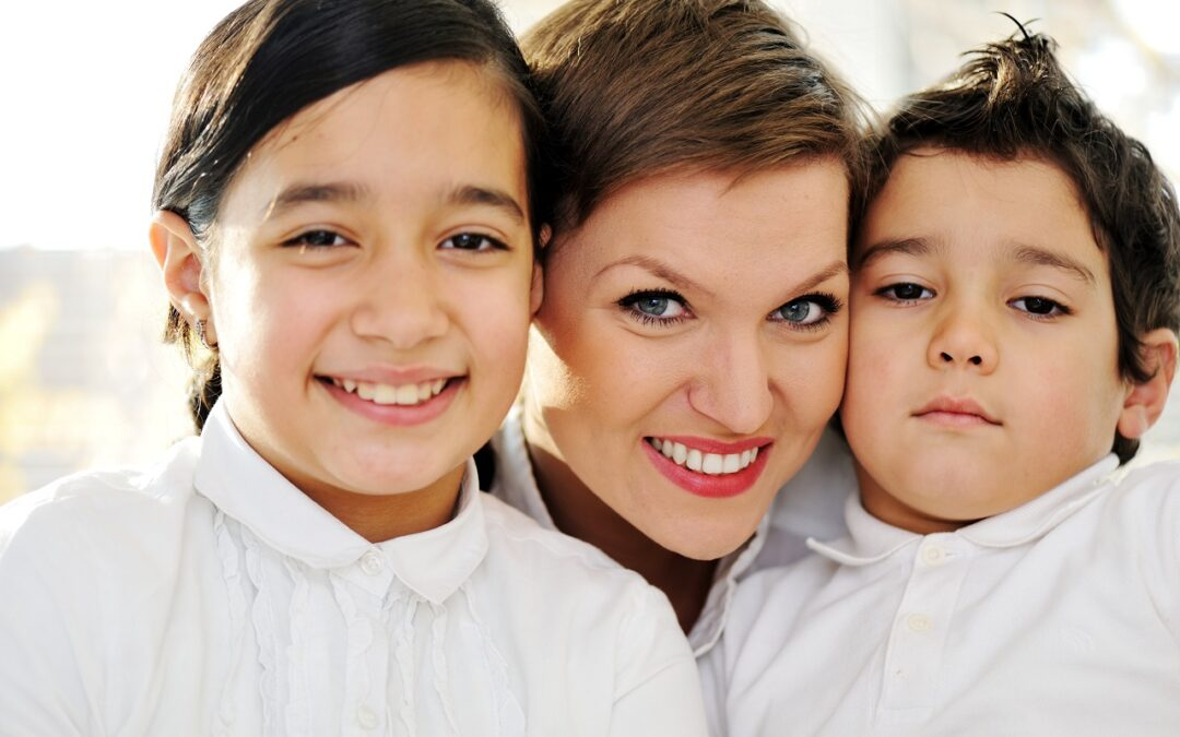12 Fantastic Stress Relief Tips for Moms